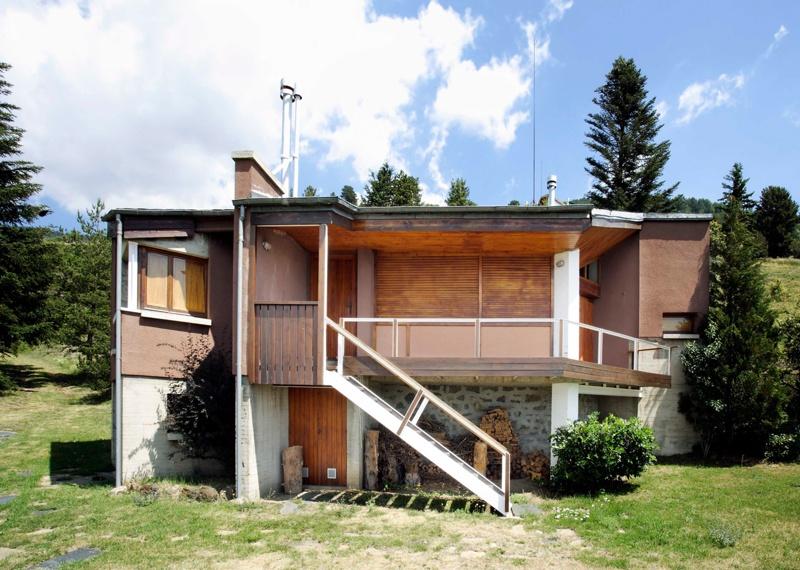 Casa Xampeny