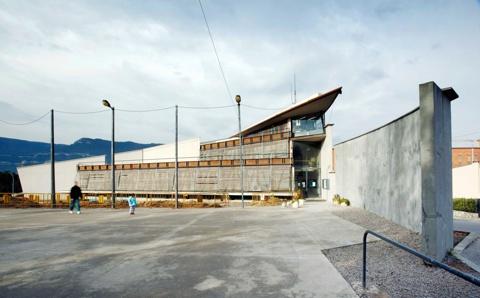 Hostalets de Balenyà Civic Centre