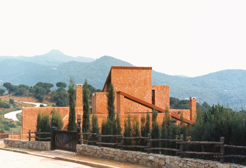 Martín House