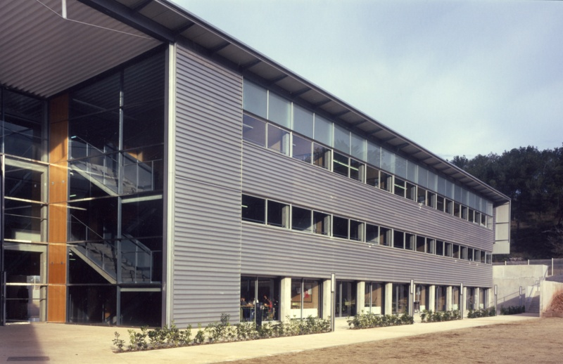Gerbert d'Aurillac Secondary School