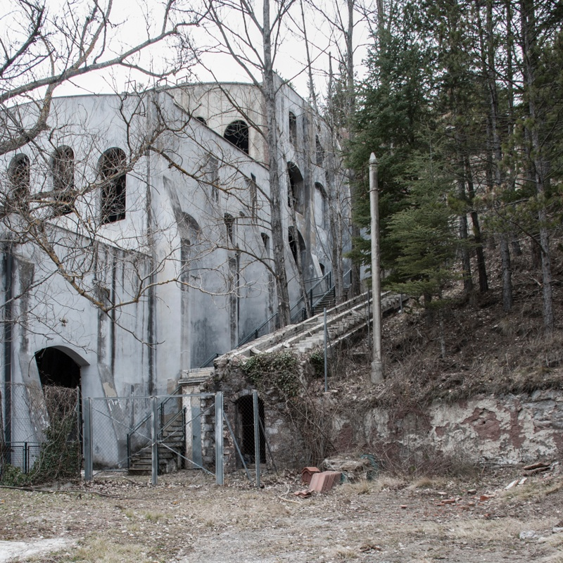 Fàbrica Asland