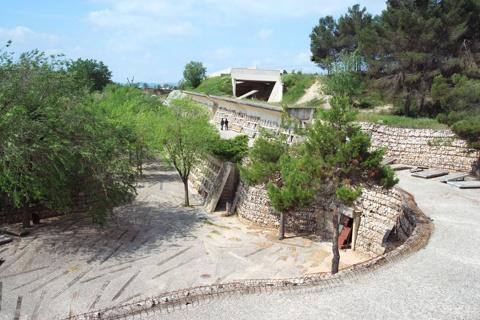 Cementiri Nou d'Igualada