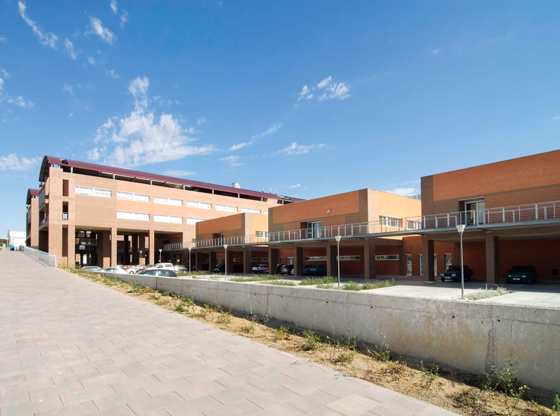 Igualada Hospital