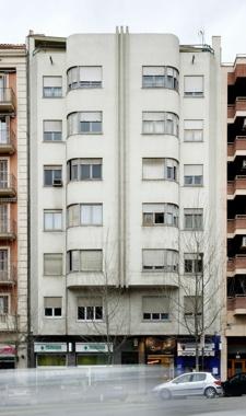 Casa Gomà-Pujadas