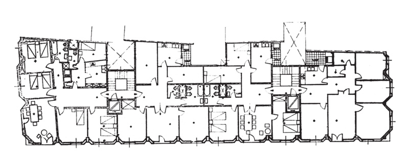 Modest Ulier House