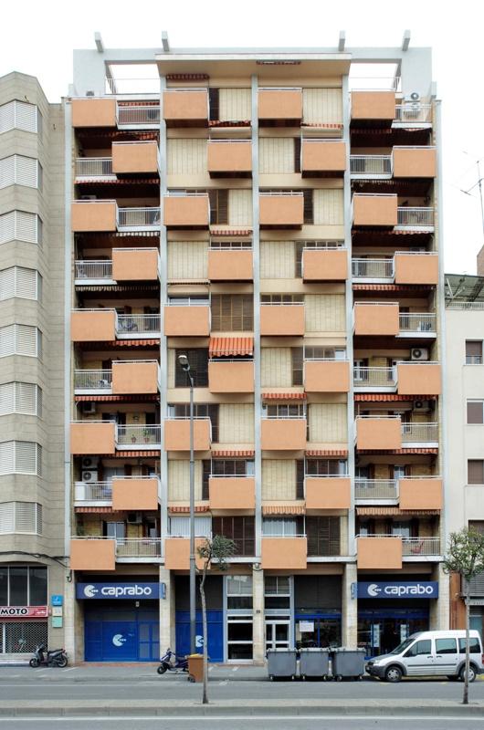 Casimir Drudis House