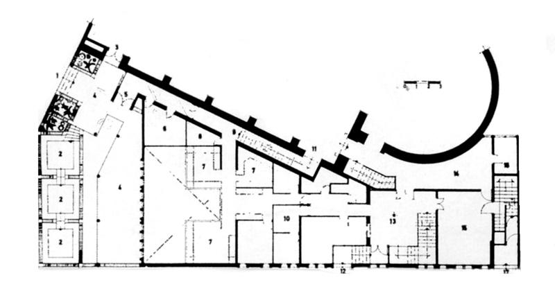 Santa Maria Magdalena Parish Centres