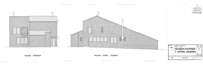 Laveda House