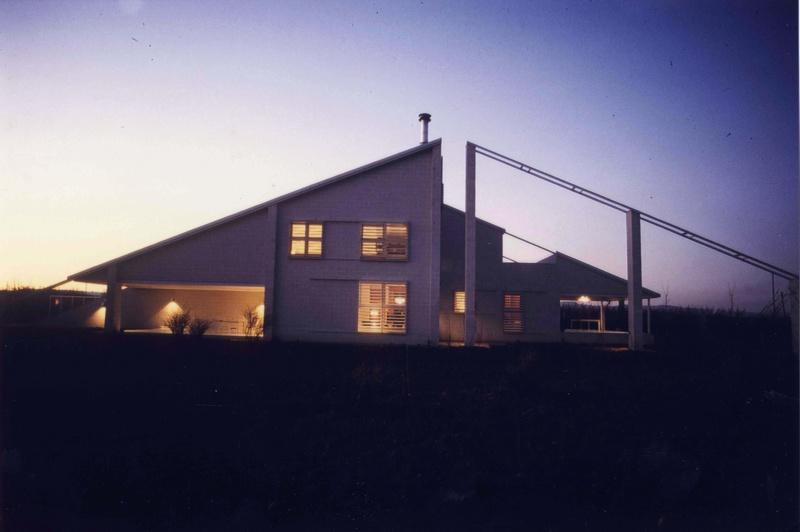 Casa Laveda