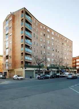 Habitatges Socials a Lleida