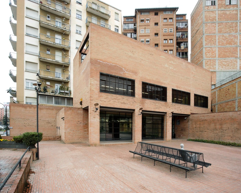 Association of Surveyors and Technical Architects of Lleida (COAATL)