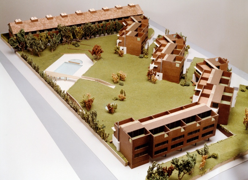 Conjunt Residencial Lleida Park