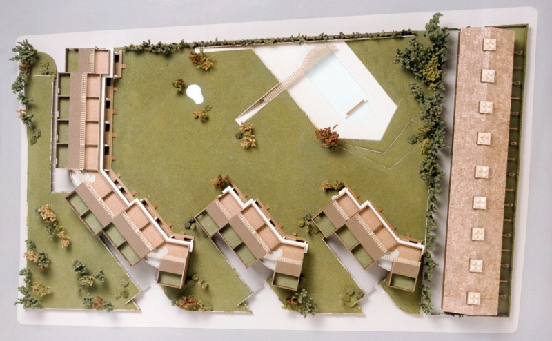 Lleida Park Residential Complex