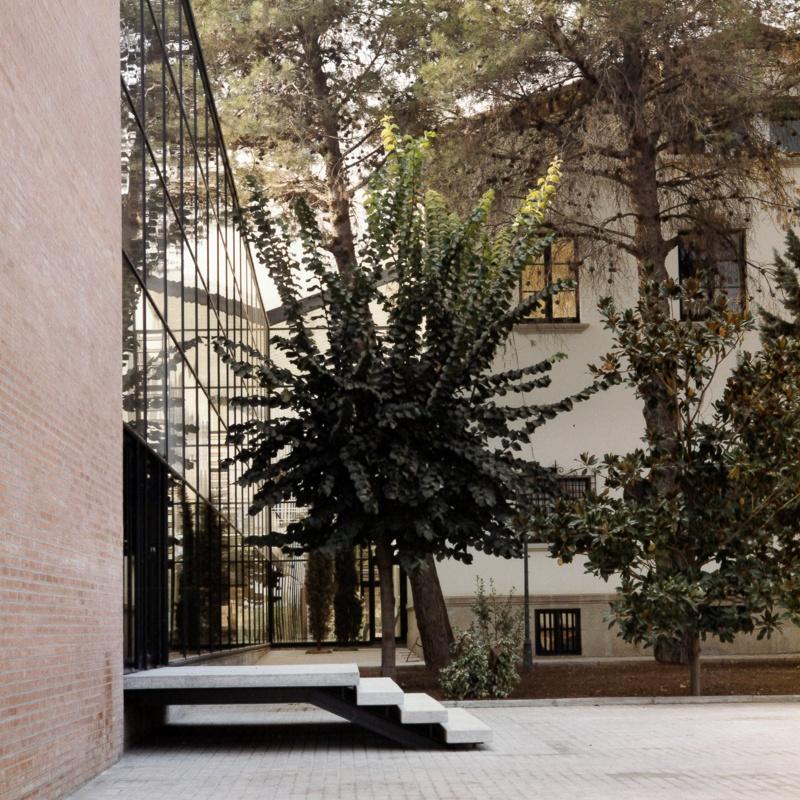 Escola d'Enginyers Agrònoms de Catalunya