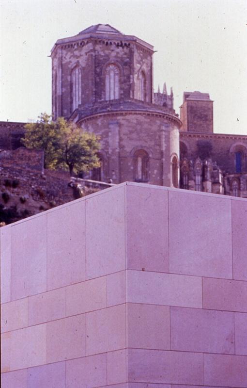 Enric Granados Municipal Auditorium