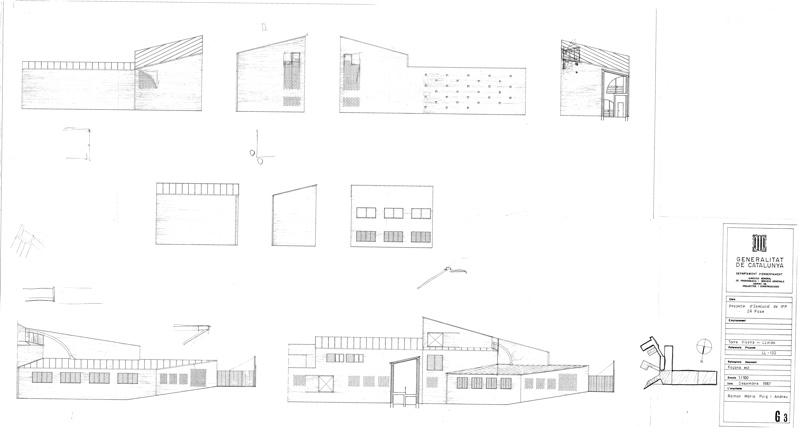 Instituto de Formación Profesional Torre Vicens