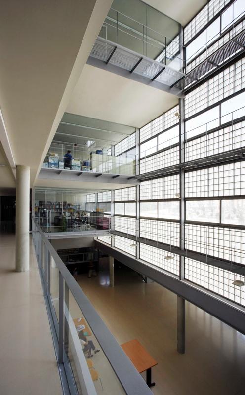 Escuela Oficial de Idiomas de Lleida