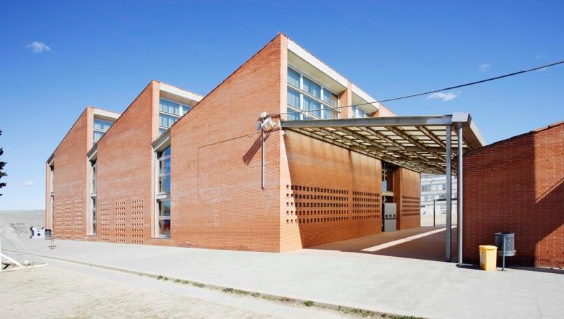 Escuela Sant Jordi