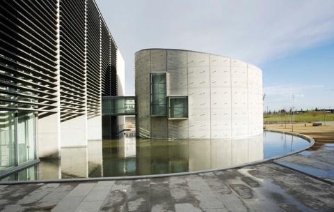 Centre de Cultures de l'Estudi General i Biblioteca de la UdL