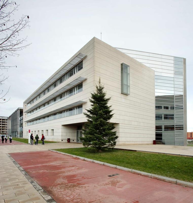 Escuela Universitaria Politécnica de Informática de la UdL