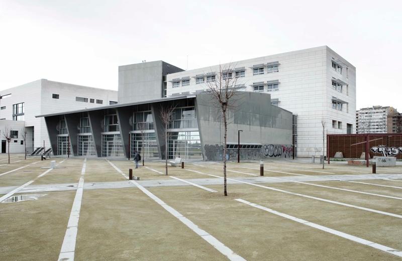 Escola Universitària Politècnica d'Informàtica de la UdL