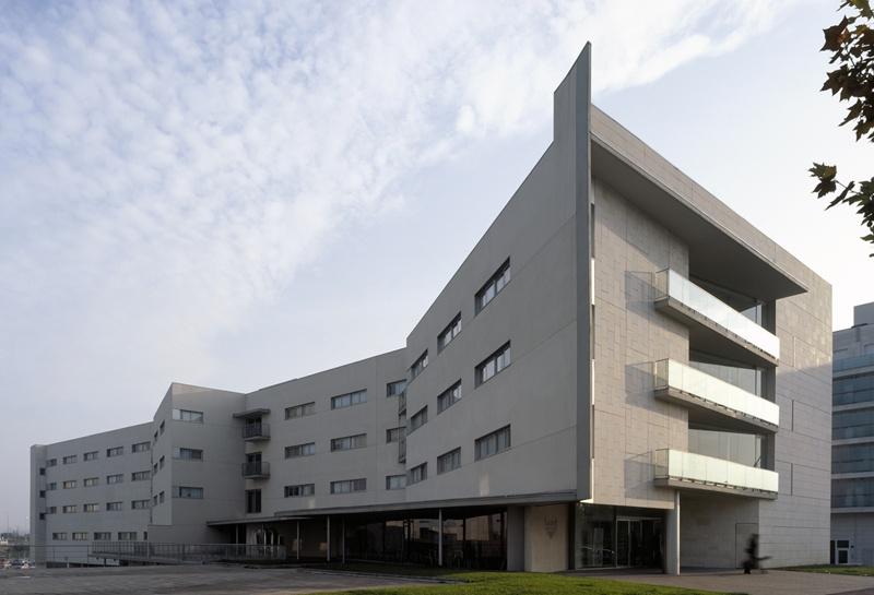 Residència d'Estudiants Universitaris de la UdL