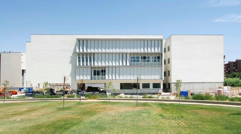 Facultat de Ciències de l'Educació de la UdL