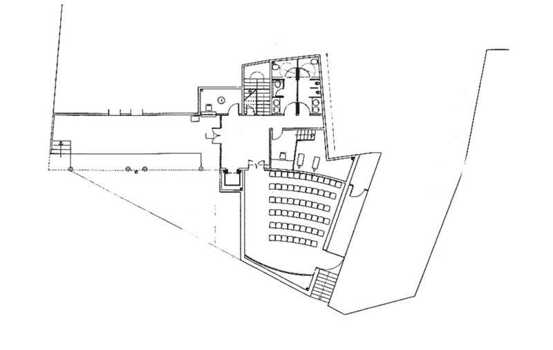 Residencia de Ancianos en la Casa dels Ducs d'Alba