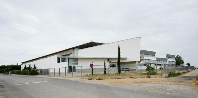 Instituto La Serra