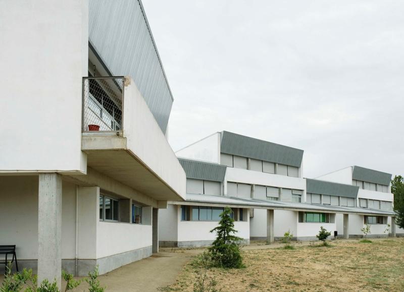 Institut La Serra