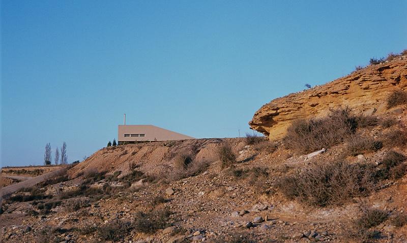 Single-family Dwelling in Alcarràs