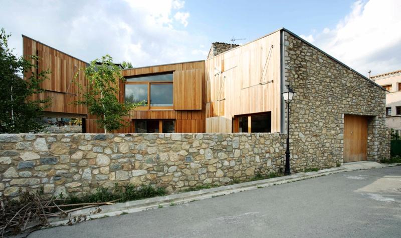 Casa Garriga-Poch