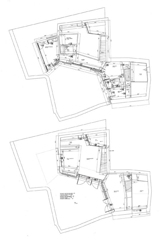 Garriga-Poch House