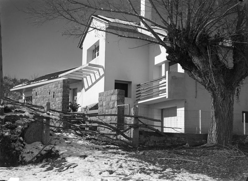 Casas del Camí de Talló
