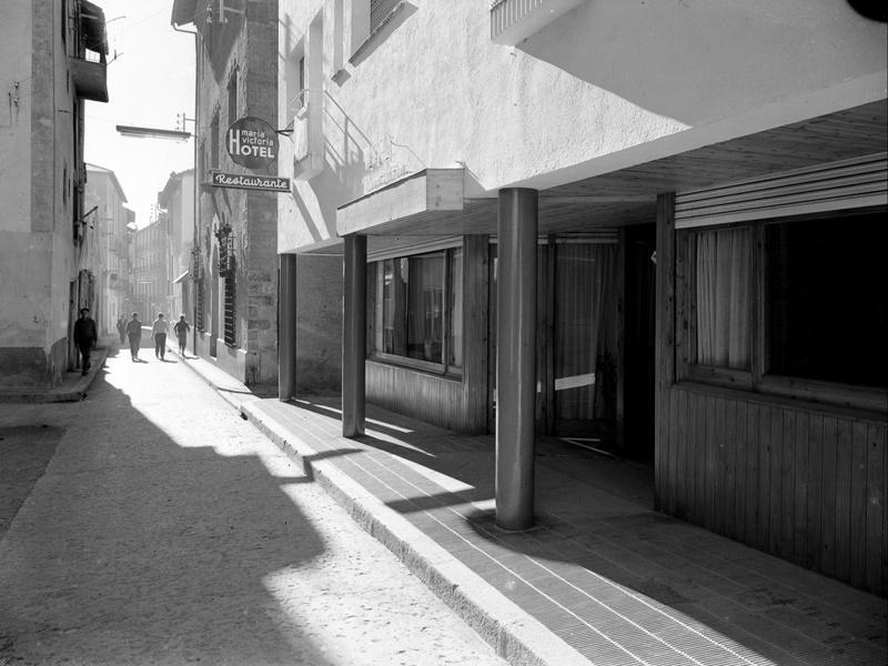 Maria Victòria Hotel