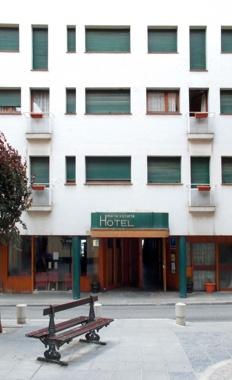 Hotel Maria Victòria
