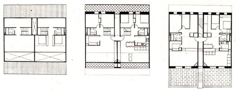 Grup de 62 Apartaments LLessuí