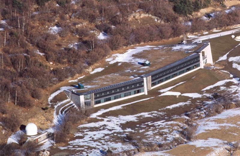 Centro de Naturaleza y Desarrollo Sostenible de los Pirineos