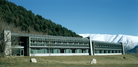 Centre for Nature and Sustainable Development of the Pyrenees