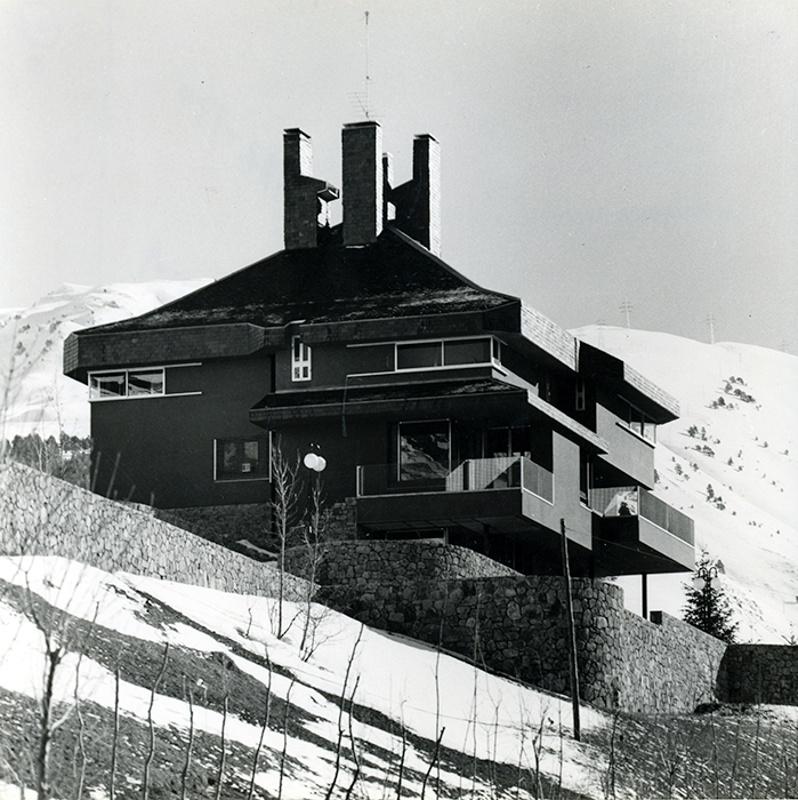 Casa Heredero