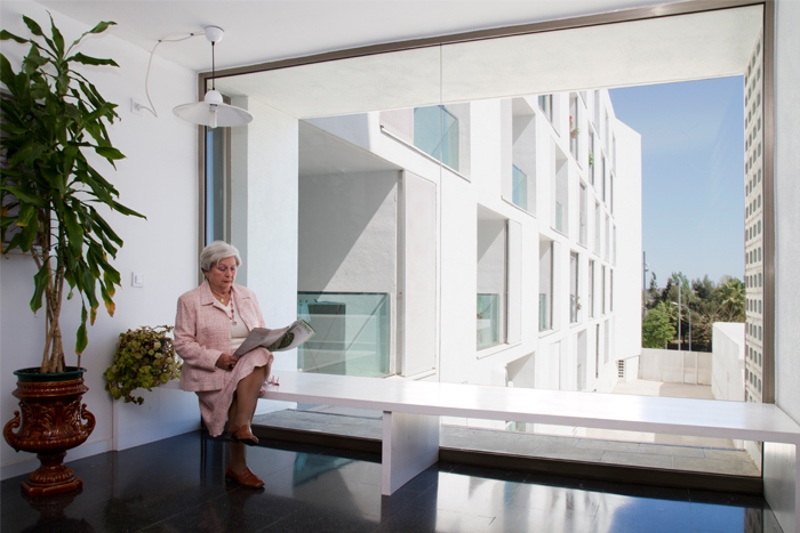 85 Apartamentos para Ancianos en Can Travi