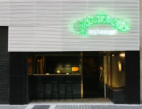 Reforma del Restaurant Il Giardinetto