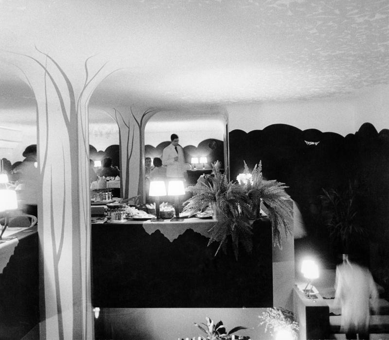 Il Giardinetto Restaurant
