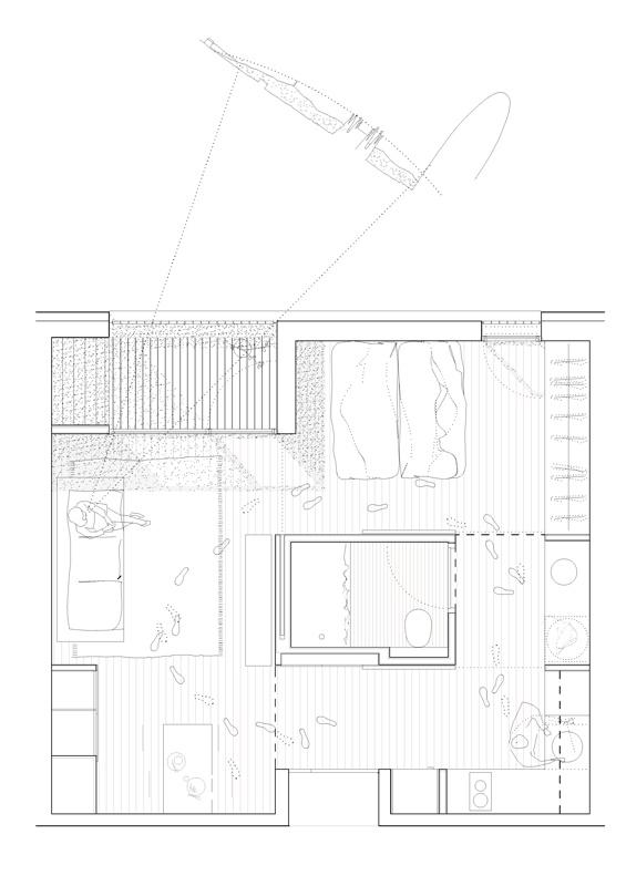Ciutat de Granada-Bolívia Housing for the Elderly, Social Centre and Primary Healthcare Centre