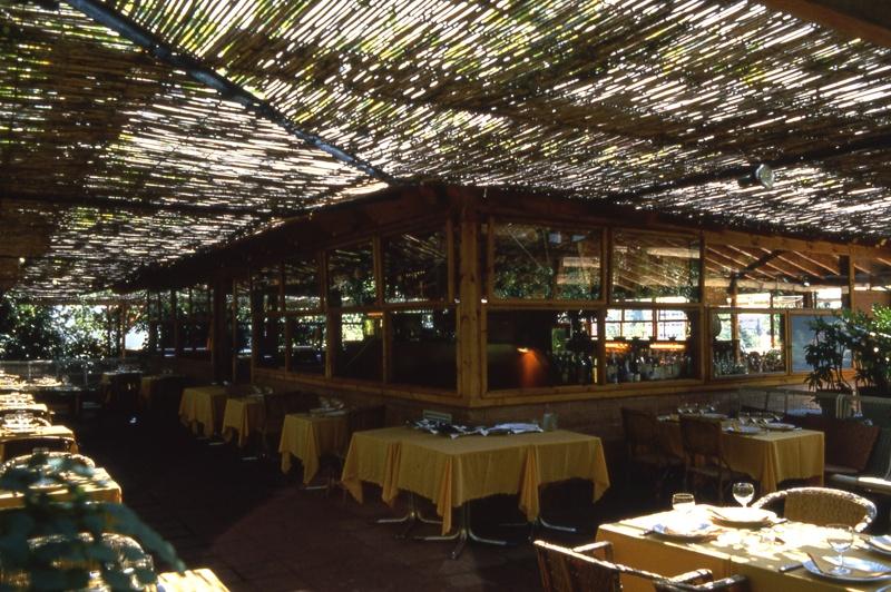 Restaurante La Balsa