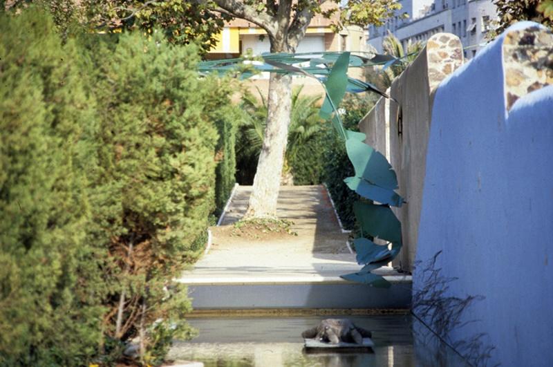 Vil·la Cecília Gardens