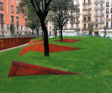 Plaza de la Vila de Madrid