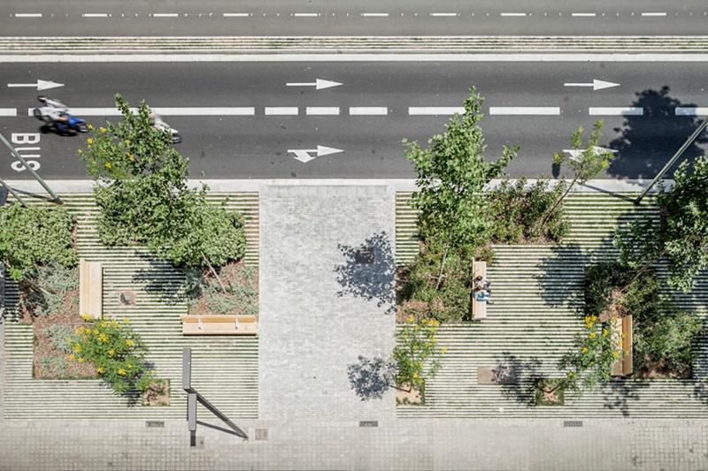 Remodelació del Passeig de Sant Joan (Fase 2)