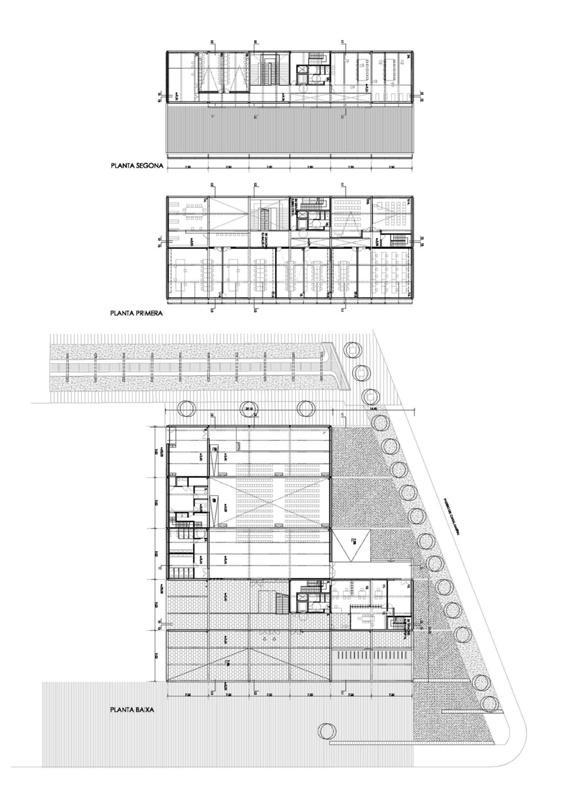 Amposta School of Art and Design