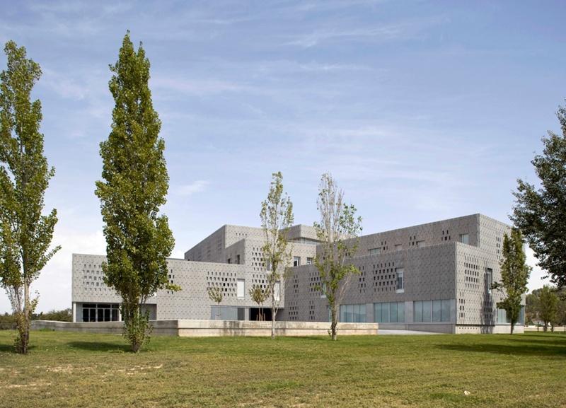 Campus Universitari de les Terres de l'Ebre de la URV